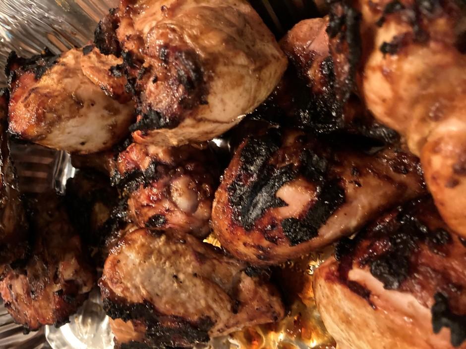 Tico Chicken
